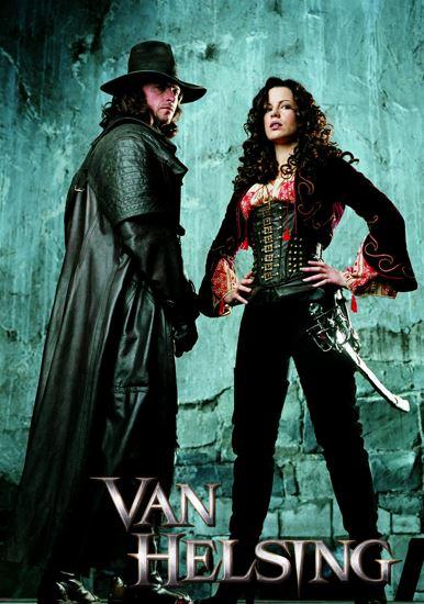 Van Helsing (2004) PL.BRRip.XviD-GR4PE | Lektor PL