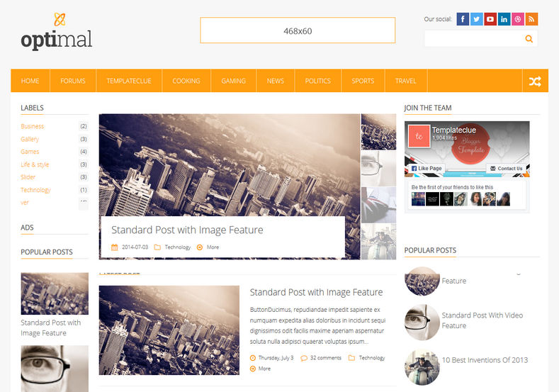 Optimal_Blogger_Template_2