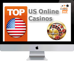 Best US Online Casinos