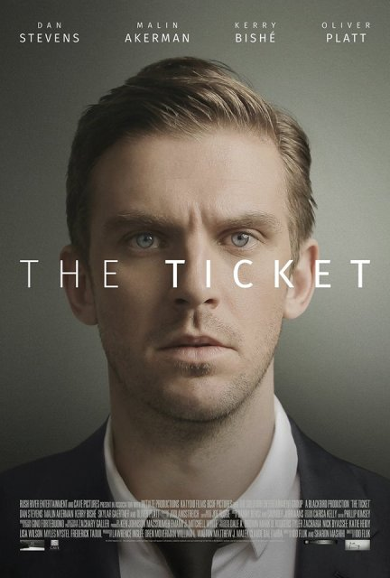 The Ticket (2016) 720p WEB-DL 800MB