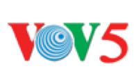 nghe đài VOV5 - FM 105.5MHz