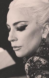 Lady Gaga Avatars 200x320 pixels Joanne19b