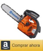 Professional pruning chainsaw, Husqvarna X-Torq®