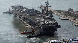 US_NAVY_CARL_VINSON_TO_HAWAII_JUN18