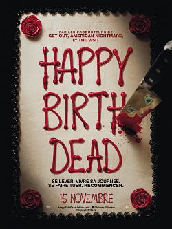 Telecharger Happy Birthdead [Dvdrip] bdrip