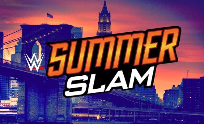 دانلود کالکشن WWE SummerSlam PPV