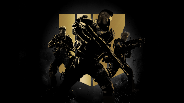 Call of Duty: Black Ops 4  Digital Deluxe Edition