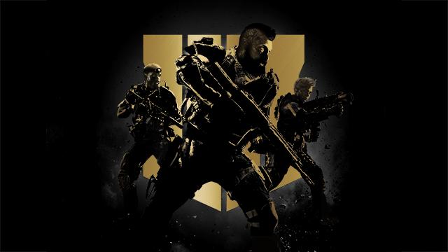 Call of Duty: Black Ops 4 - лицензионный ключ Digital Deluxe Edition