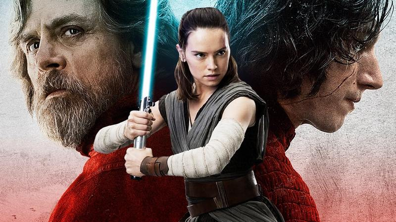 Bom tấn nhà Disney - Star Wars: The Last Jedi tung trailer mới cực mãn nhãn