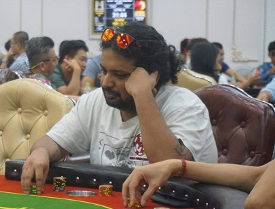 Dhaval Mudgal