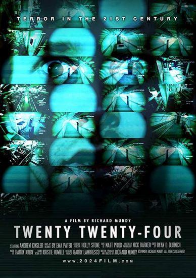 2024 / Twenty Twenty-Four (2016) PL.HDTV.XviD-K83 | Lektor PL