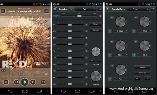Best Music Player App for Android - AppStory
