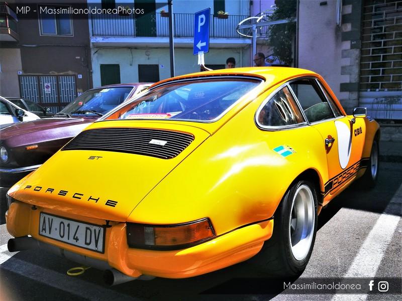 Raduno auto e moto d'epoca San Giovanni La Punta Porsche_911_ST_AV014_DV_4
