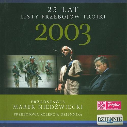 VA - 25 lat Listy Przebojów Trójki 2003 (2006) [FLAC]