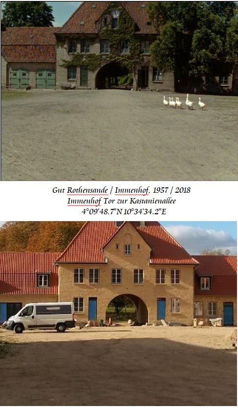 Immenhof-Tor-Kastanienallee