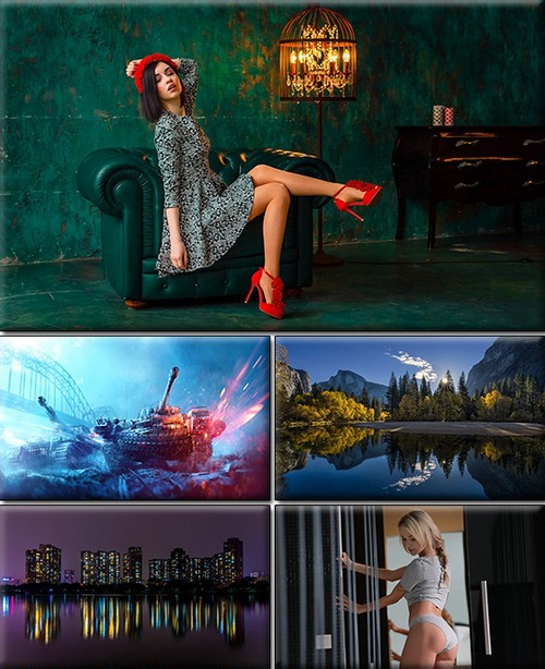 Computer Desktop Wallpapers Collection. Part 2040