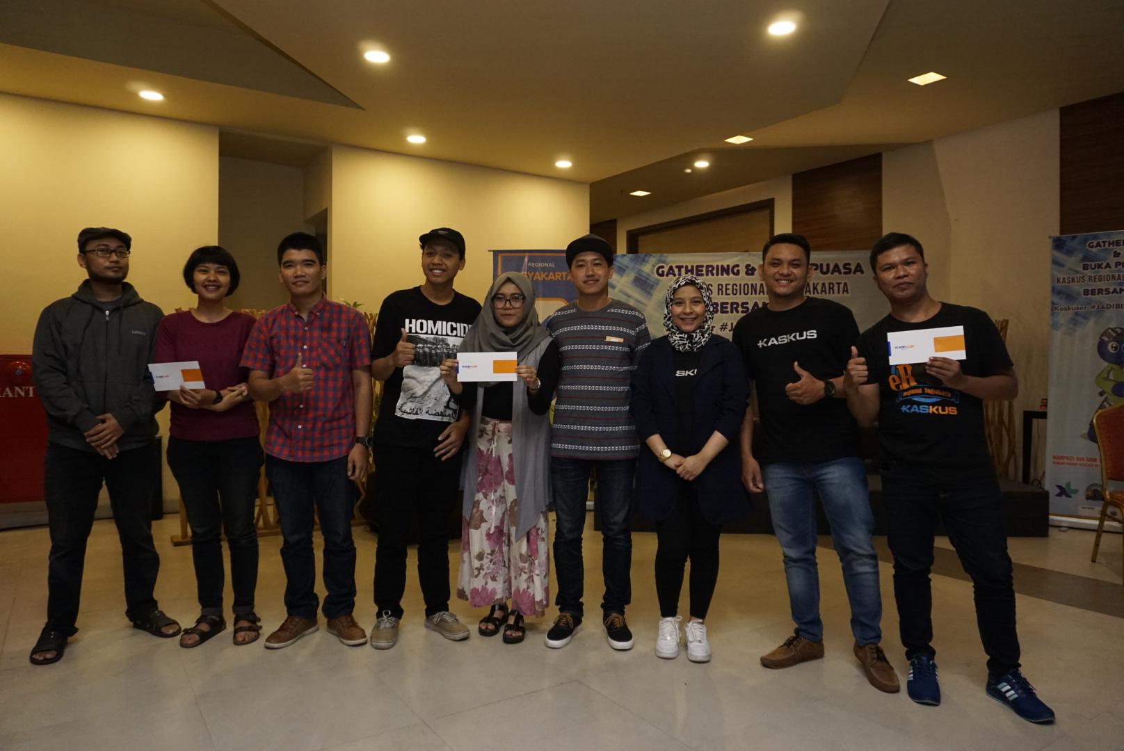 "[FR-eRYe] KASKUS Regional Visit Yogyakarta wih XL ""Kaskuser #JADIBISA Silaturahmi"""