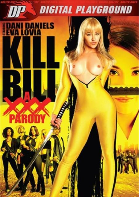 Kill Bill: A XXX Parody (2015) DVDRip x264 800MB