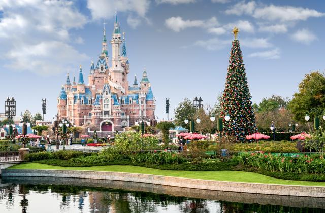 [Shanghai Disney Resort] Le Resort en général - le coin des petites infos  - Page 7 X13