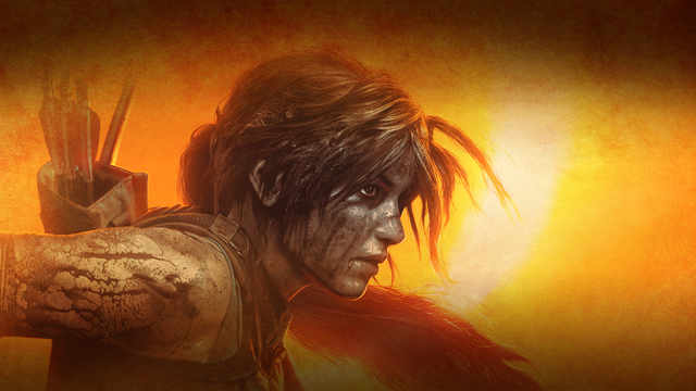 New SHADOW OF THE TOMB RAIDER Trailer Showcases The Power Of