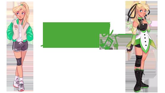 Aurora Joyce Aurorasignature
