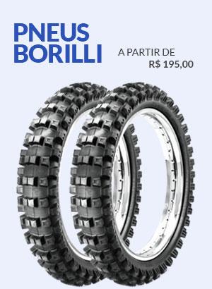 Pneus Borilli