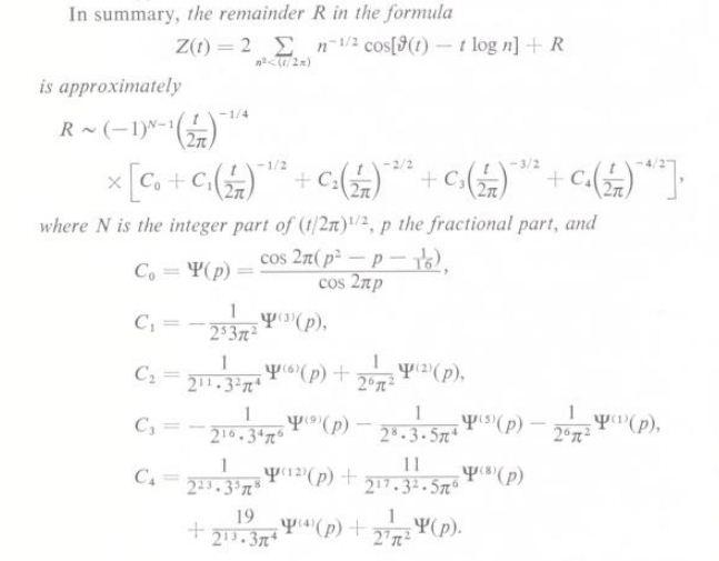 Hilbert's tenth problem