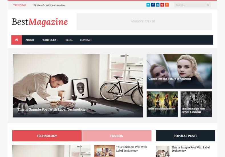 Best_Magazine_Responsive_Blogger_Template_3