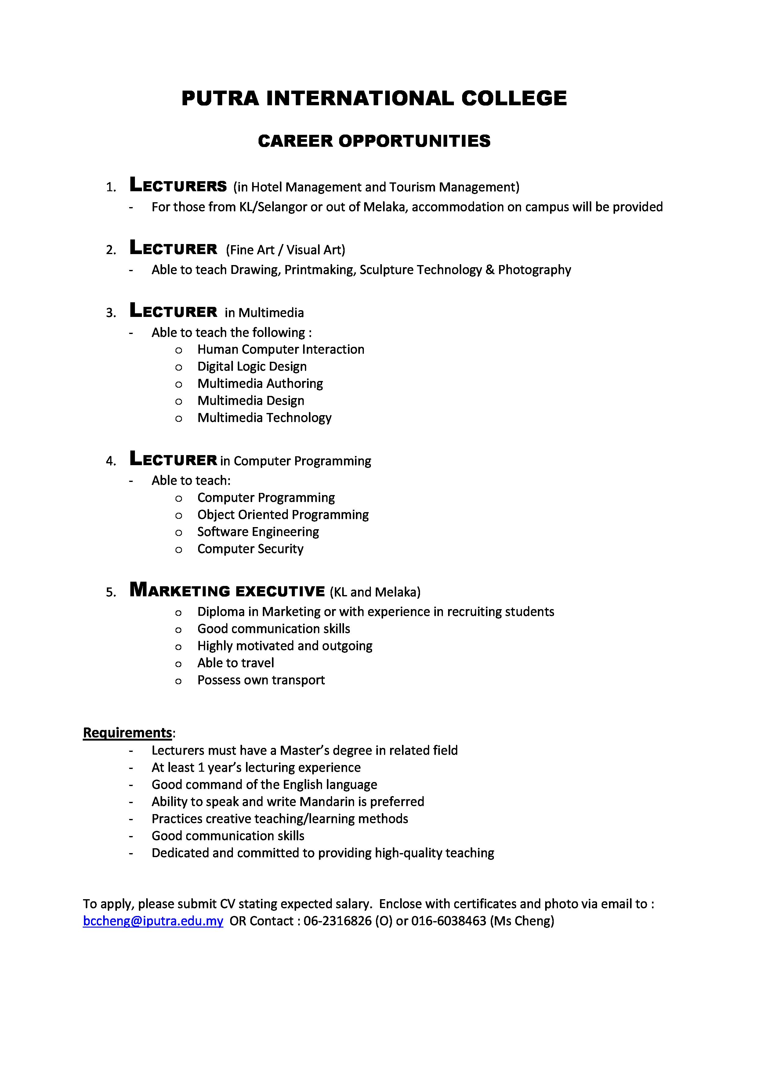 Website-Job-Posting
