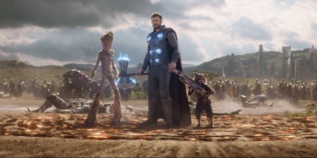 The First AVENGERS 4 Teaser Trailer Could Be With Us Even Sooner Than Expected
