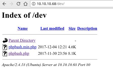 dev_folder