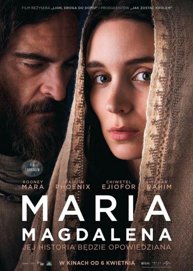 Maria Magdalena / Mary Magdalene (2018)  PLDUB.BDRip.Xvid-KiT / Dubbing PL