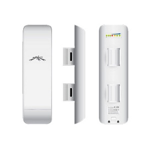 ACCESS POINT UBIQUITI NANO STATION M5