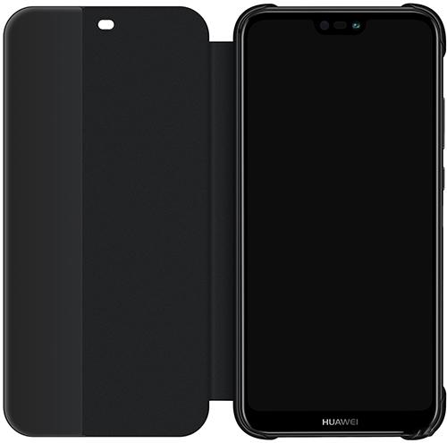 Оригинальный флип кейс Huawei P20 Lit