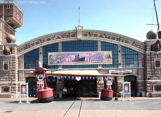 [Tokyo Disney Resort] Le Resort en général - le coin des petites infos - Page 13 W853