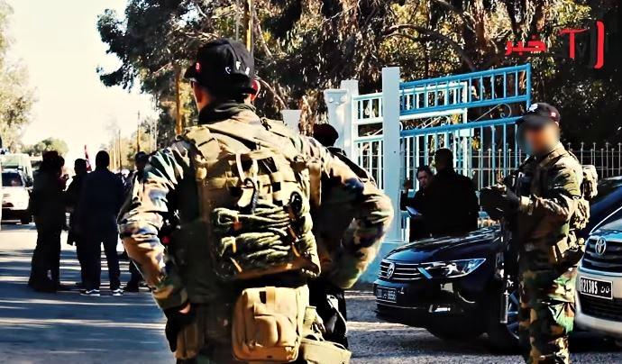 القوات الخاصة التونسية (حصري وشامل) - صفحة 38 2