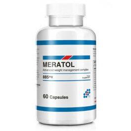 Meratol Weight Loss Pill Review