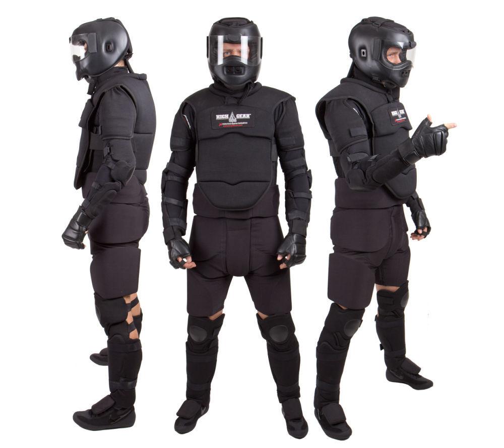 Полная защита тела для тренировок High Gear ( Бренд США )
