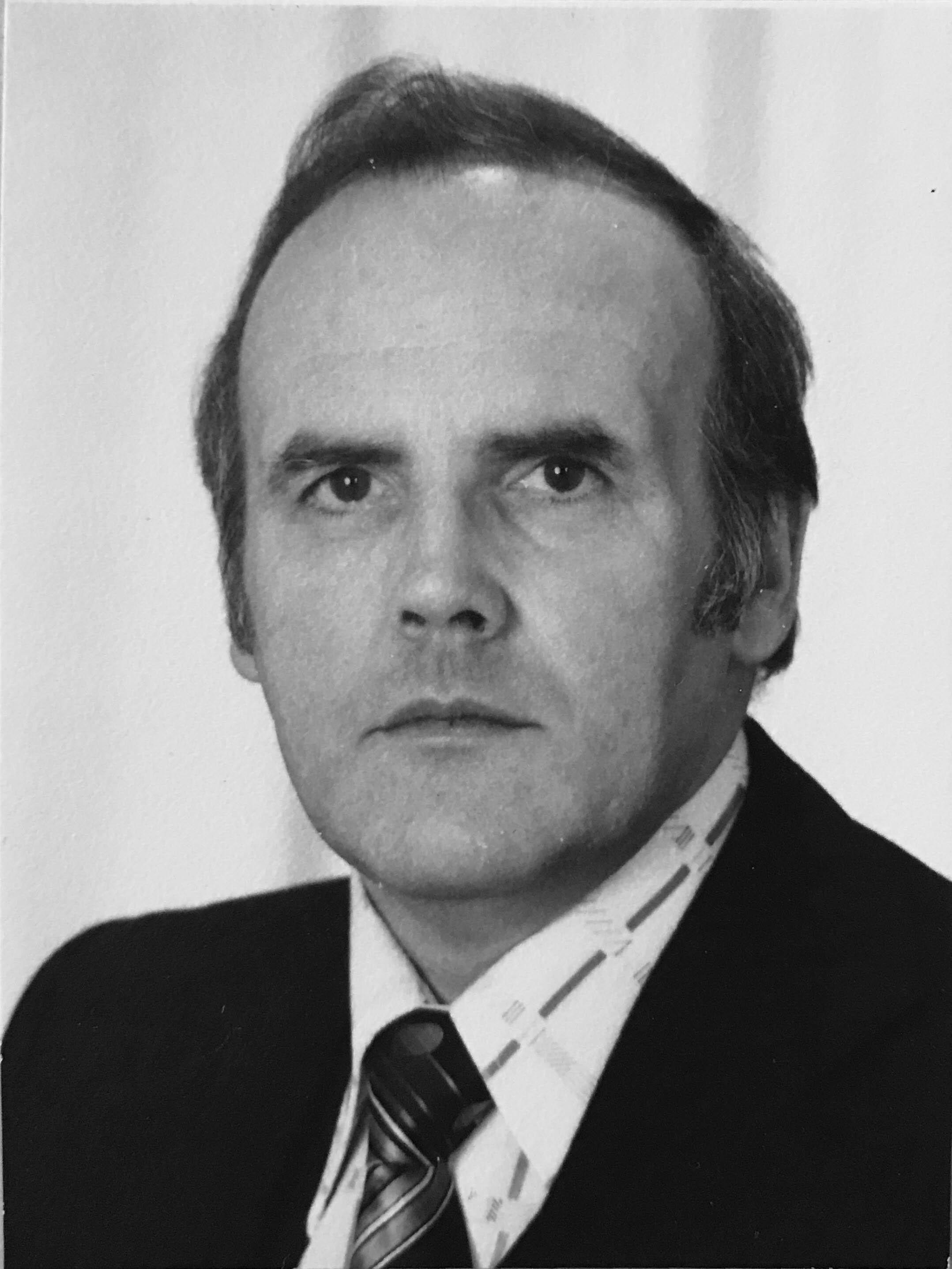 Ólafur Pálsson