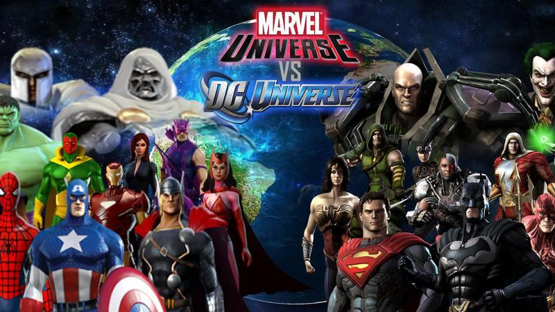 Có thể bạn chưa biết, ngoài Marvel và DC vẫn còn những vũ trụ điện ảnh này (P.1)