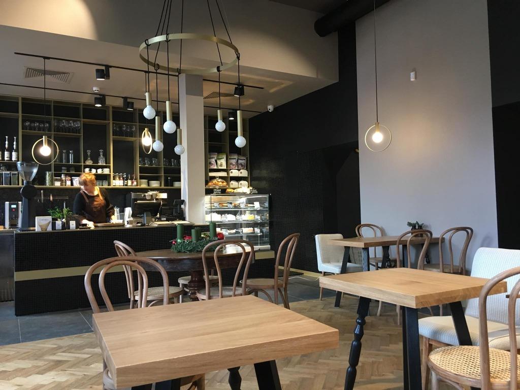 kawiarnia speciality paloma coffee wrocław