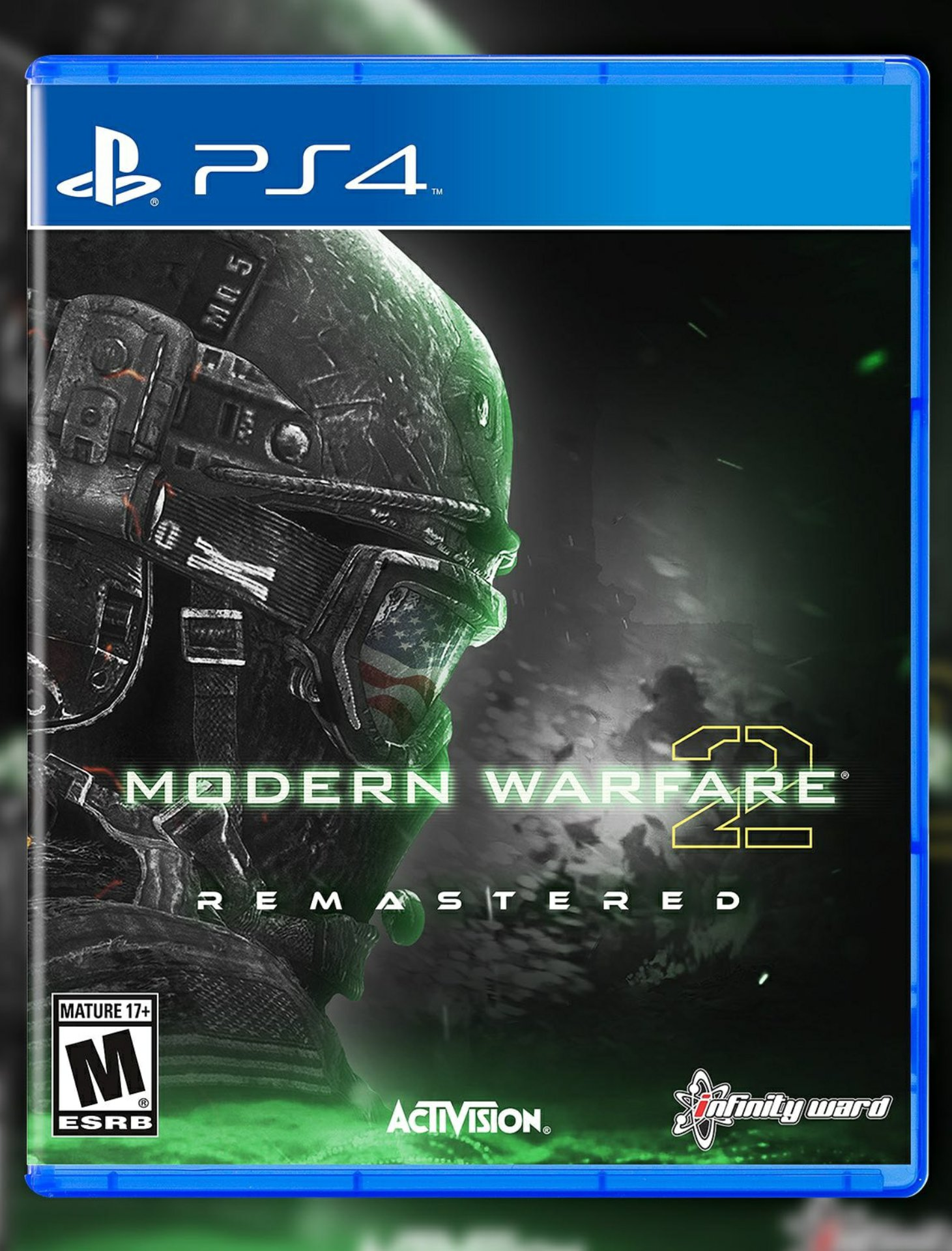 Modern warfare 2 remastered is coming this year - Se7ensins mw2 ...