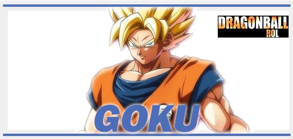Capítulo 07: Las mejores técnicas del más allá [AF] Goku