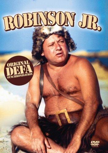 სინიორ რობინზონი / Mr. Robinson
