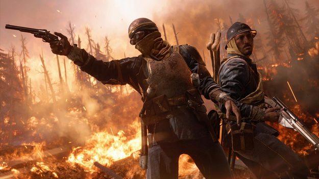 Premium Pass для Battlefield 1 прямо сейчас предлагают забрать бесплатно