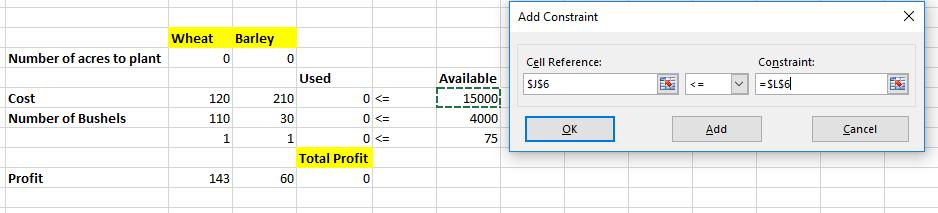 Optimization Using R