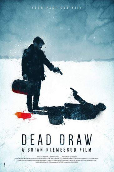 Martwy punkt / Dead Draw (2016)  PL.WEB-DL.Xvid-KiT / Lektor PL