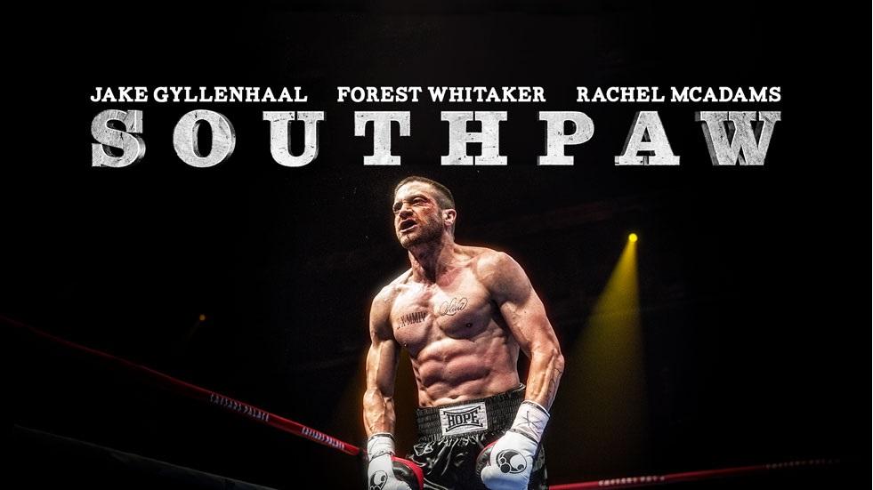 Southpaw (2015) HD