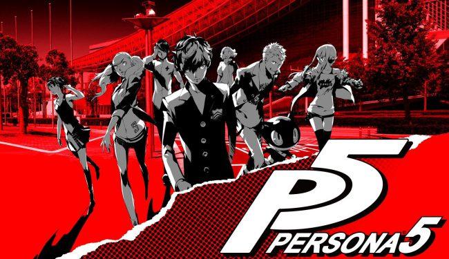 أنمي Persona 5 the Animation مترجم