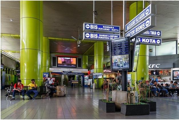 Tempat Makan Enak di Dekat Stasiun Kereta Api di Jakarta